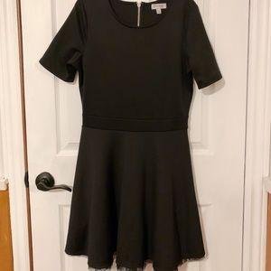 Cute Little Black Party Dress